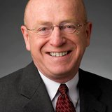 University of Wisconsin System President Raymond W. Cross (Photo from UW System).