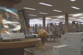 Moorhead Public Library