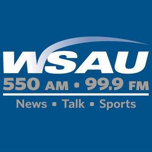 WSAU News Talk Sports