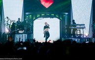 P!nk at the Fargodome (2014-01-11) 2