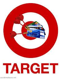 Target Credit Card Hack