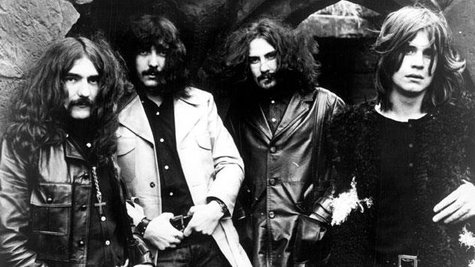 Image courtesy of Courtesy of Black Sabbath (via ABC News Radio)