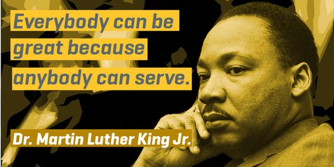 Kalamazoo celebrates Martin Luther King Jr. with a day of ...