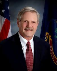 Sen. John Hoeven (R-ND)