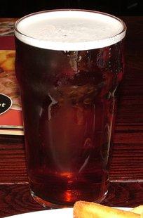 An ale.