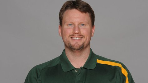 Ben McAdoo new offensive coordinator for the New York Giants  Photo Credit: Fox Sports