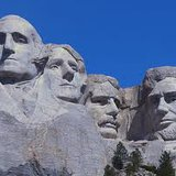 Mount Rushmore (KELO File)