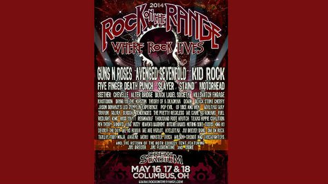Image courtesy of RockOnTheRange.com (via ABC News Radio)