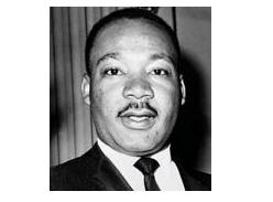 Two events are planned for the South Dakota State University campus to recognize the work of Martin Luther King Jr. (SDSU.edu)