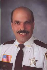 Former Becker Co. Sheriff Tim Gordon