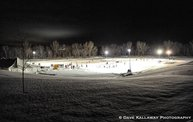 Night Pond Hockey kicks off the Badger State Games!! 6