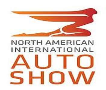 The Auto Show runs through the 26th of January at Cobo Hall