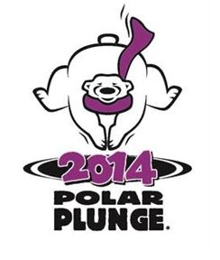 They will hold 30 polar plunges in MIchigan this winter season to raise money for Special Olympics.