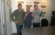Mike Birbiglia Visits Q106 (1-15-14): Cover Image