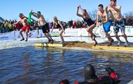2014 Polar Plunge is Coming But Relive the Frozen 2013 Version First 2