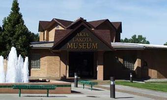 Lakota Museum (KELO File)