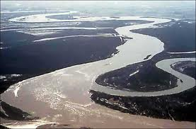 Mississippi River (KFGO file photo)