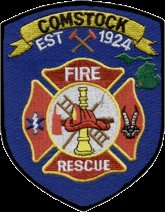 Comstock Fire and Rescue