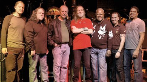 Image courtesy of Allman Brothers Band (via ABC News Radio)