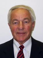 NSIC Commissioner Butch Raymond