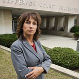Jefferson County District Attorney Susan Happ (Photo from: happ4da.com).