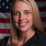 Olympics Alternate Katie Eberling