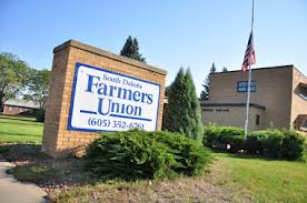 South Dakota Farmers Union, Huron, S.D. (KELO AM File)