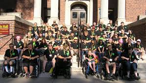 South Dakota youth with disabilities
