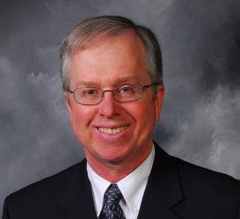 Ottawa County Board Chairman Jim Holtrop (R-Hudsonville)