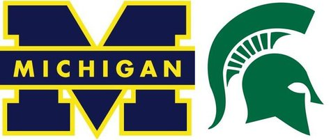 Michigan Vs Michigan State