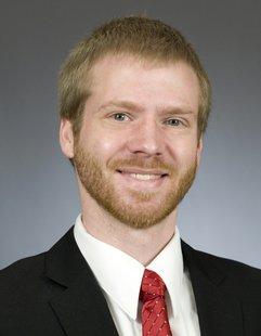 DFL Representative Ben Lien