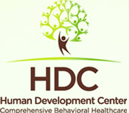 Human Development Center logo