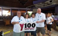 Y100's Great Escape 2014 - Tuesday 9
