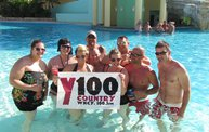 Y100's Great Escape 2014 - Monday 21