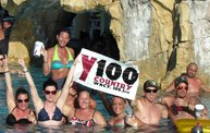 Y100's Great Escape 2014 - Monday: Cover Image