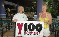 Y100's Great Escape 2014 - Tuesday 27