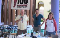 Y100's Great Escape 2014 - Tuesday 23