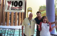 Y100's Great Escape 2014 - Tuesday 19