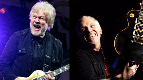 Image courtesy of Mile Hough; Facebook.com/PeterFrampton (via ABC News Radio)