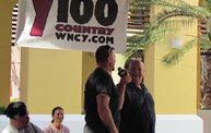 Y100's Great Escape 2014-Wednesday 7