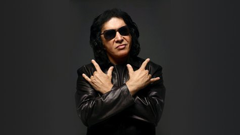Image courtesy of Courtesy of Gene Simmons (via ABC News Radio)