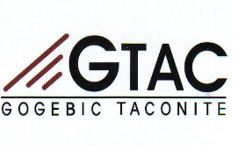 Logo of the mining company G-Tac.