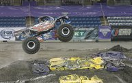 Monster Jam 2014: Cover Image