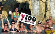 Our Favorite 40 Moments From Y100's Great Escape to Mexico 20