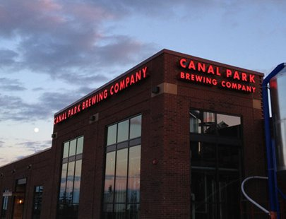 Canal Park Brewing Co. (photo from Canal Park Brewing website)