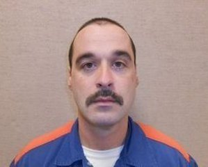 Michael David Elliot (photo courtesy Michigan Dept. of Corrections)