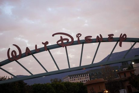The Walt Disney headquarters in Burbank, California December 18, 2013. REUTERS/Eric Thayer