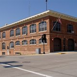 Chisholm Police and Fire Station