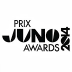 Image courtesy of JUNOawards.ca (via ABC News Radio)