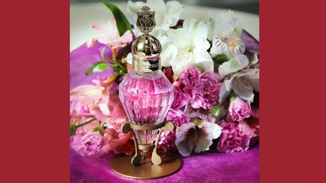 Image courtesy of Katy Perry Fragrances/Coty Inc. (via ABC News Radio)